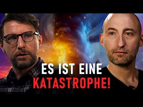 """""""Es ist eine Katastrophe!"""" - Dr. Paul Brandenburg im Gespräch"""