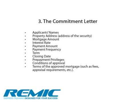 submitting-a-mortgage-application---ontario-mortgage-agent-course