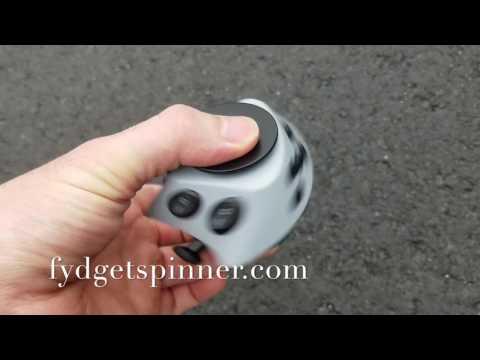 Fidget Spinner Warp Compilation