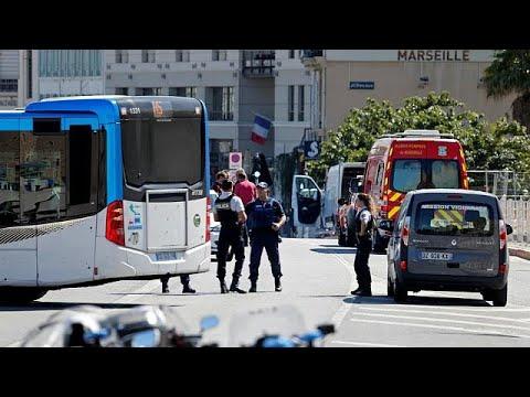 Marseille : un véhicule tue un piéton, piste psychiatrique privilégiée