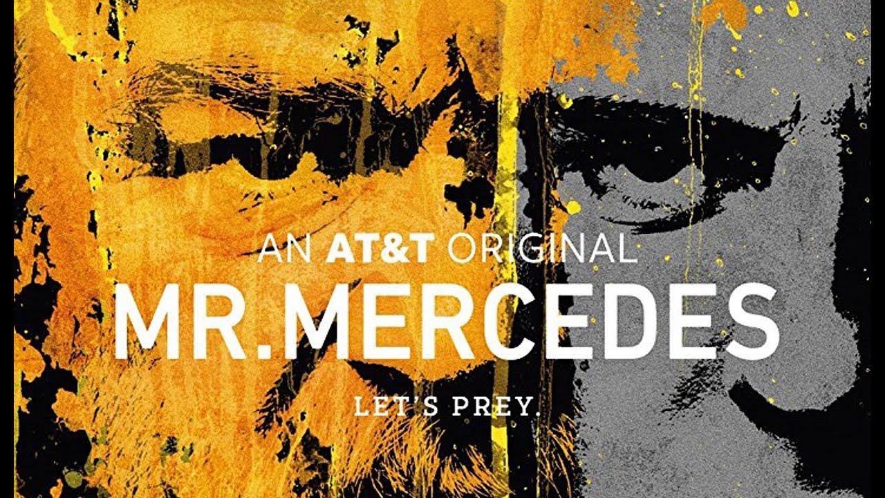 Download Mr  Mercedes Soundtrack list