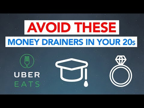 8 Money Mistakes To Avoid In Your 20s
