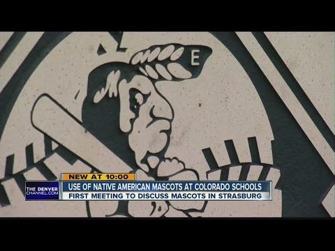 Should high schools be allowed to use Native American mascots?