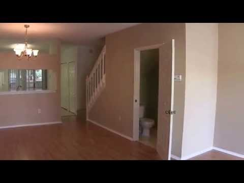 Tampa Townhomes for Rent 2BR/1.5BA by the Property Managers in Tampa