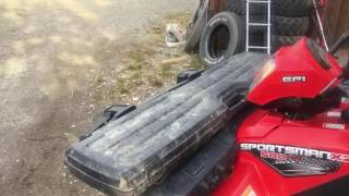 Best Cheap Rifle Case for almost ANY ATV