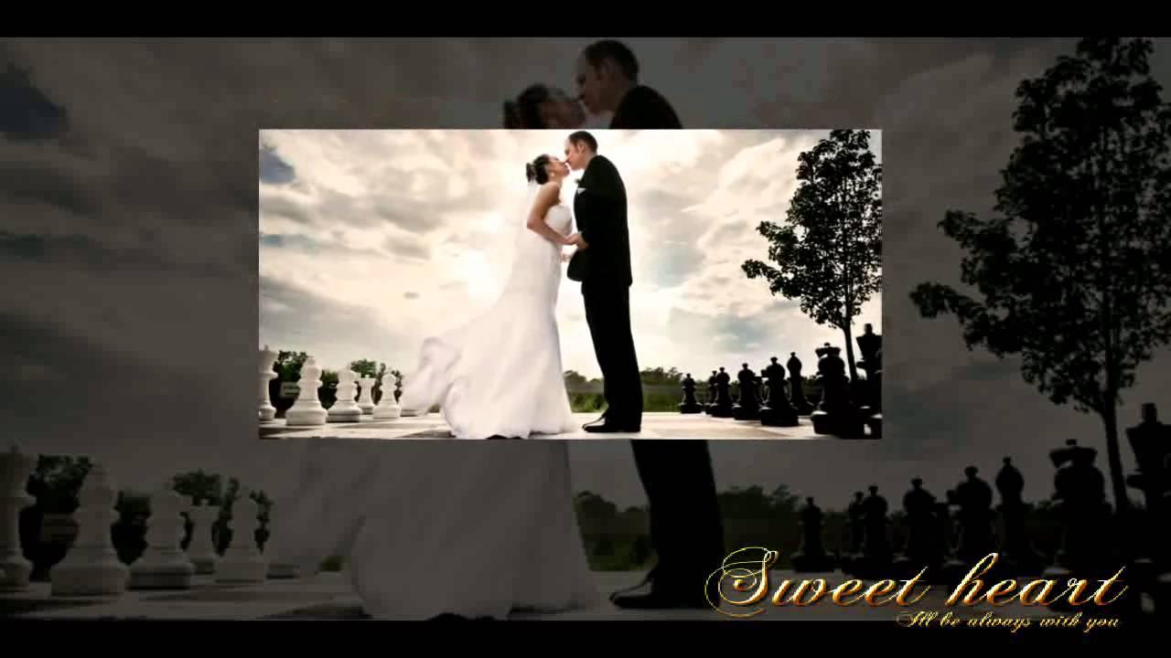 عمل مونتاج لصور الأعراس والاحتفالات والحفلات والمؤتمرات Youtube