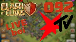 "COC [LP #092] ""Wir im TV bei STERN TV :D"" 
