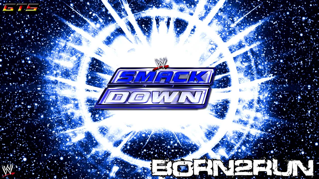 Old smackdown theme + download youtube.