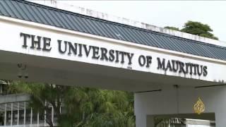 جامعة موريشيوس.. ساحة لتعليم الانخراط بالعمل العام