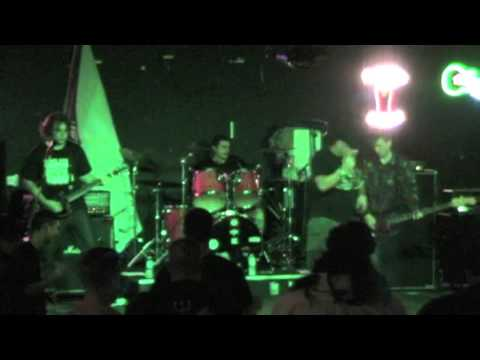 "INTEGRITY ""DESCENT INTO DARKNESS"" LIVE 10-26-2012 DWID"