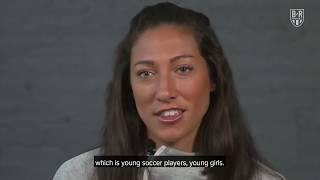 It's Not Women's Football—It's Football
