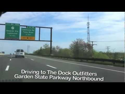 The Dock Outfitters Driving Directions From Garden State Parkway