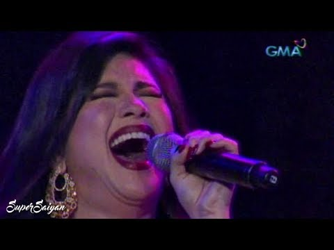 ALL AT ONCE (Highest Version) - Regine Velasquez | Voices of Love
