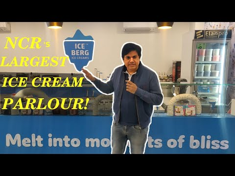 How To Open An Ice Cream Parlor