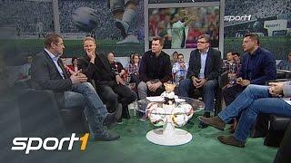 Guardiola gibt weiter Rätsel auf | SPORT1 DOPPELPASS