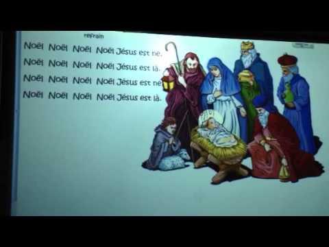 Image De Noel Jesus.Chanson Noel Jesus Est Ne