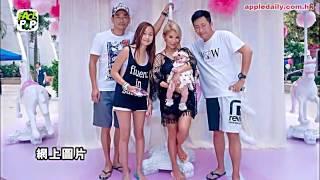 驚傳Mandy Lieu懷有第2胎 「洗米嫂」Heidi叫傳媒唔好提離婚疑似有新招