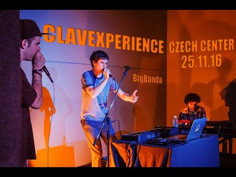 Clavexperience at Czech Center, Sofia