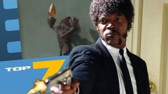 Samuel L. Jacksons beste Filme | Top 7