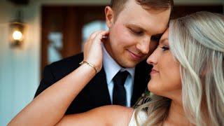 Hannah & Andrew | Wedding Film Trailer