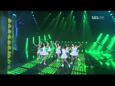 UCC다바다 Full HD 1080p Ba Ba SNSD