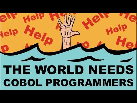 COBOL Tutorial : Learn COBOL in One Video