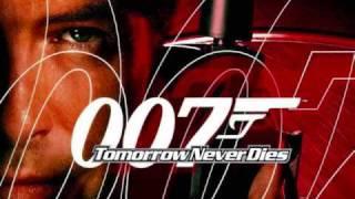 04 Station Break - Tomorrow Never Dies