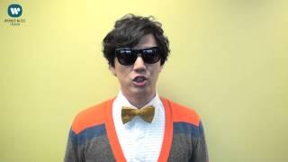 蕭煌奇Ricky Xiao-好好先生賀新年ID