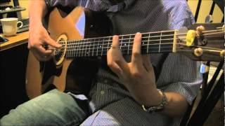 Download tab: http://nothingbuttabs.blogspot.com/p/fingerstyle-guit...