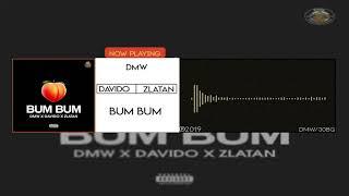 dmw-x-davido-x-zlatan-bum-bum-official-audio