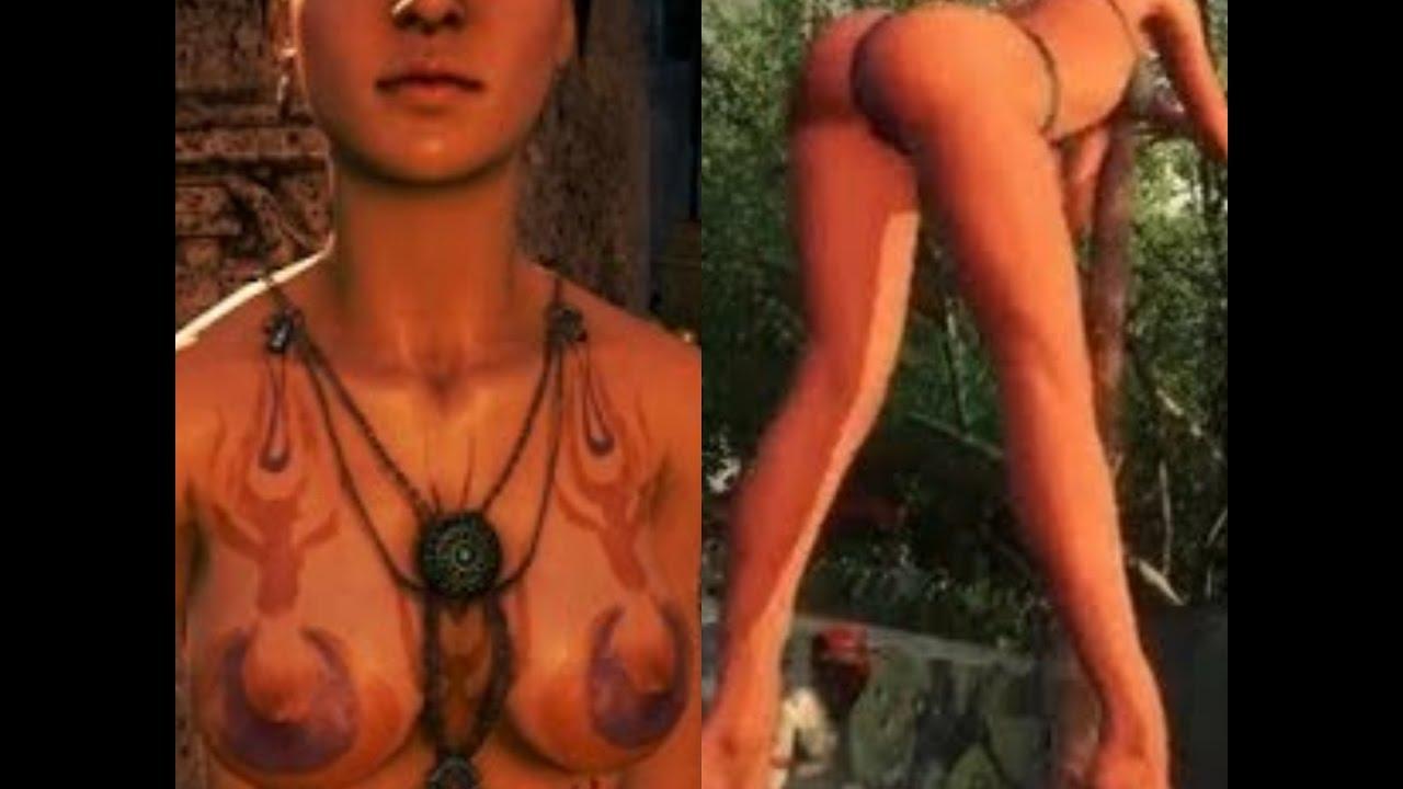 Far cry 4 porn