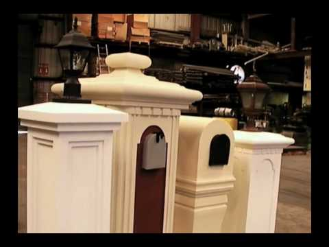 mail-box-and-post-lamp-from-the-royal-foam-llc