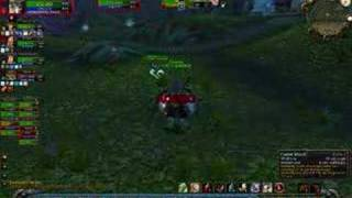 World of Warcraft Owned- Return of the Tauren