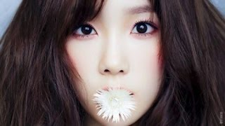 Female Celebrities who turn gay for SNSD Taeyeon