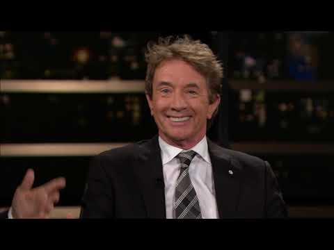Martin Short: Timeless   Real Time With Bill Maher (HBO)