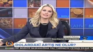 Zeliha Saraç ile Kahve Molası (18.11.2016)