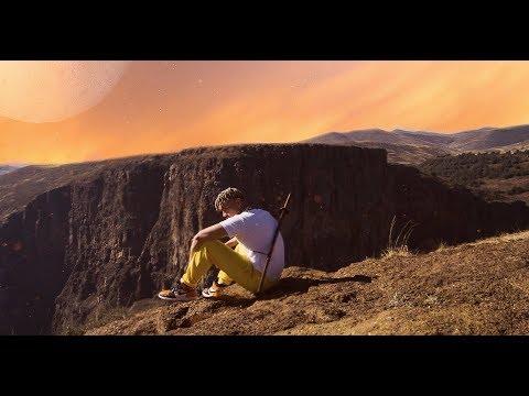 YellowVerse - Shane Eagle