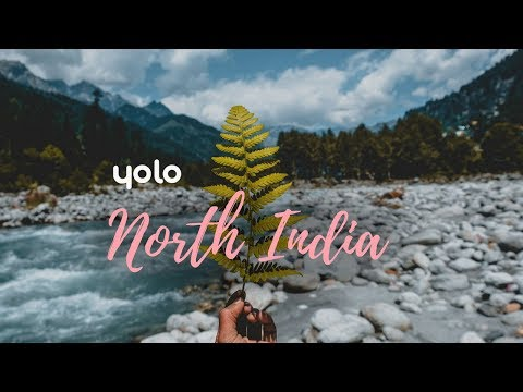 North India in 2.30 minutes with YOLO | Travel the best of Himachal Pradesh