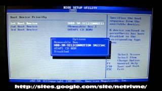 видео Asus ux32vd зайти в биос