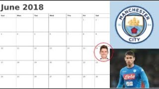 Jorginho Deal To Be Completed On Saturday? | Man City Transfer Update #13