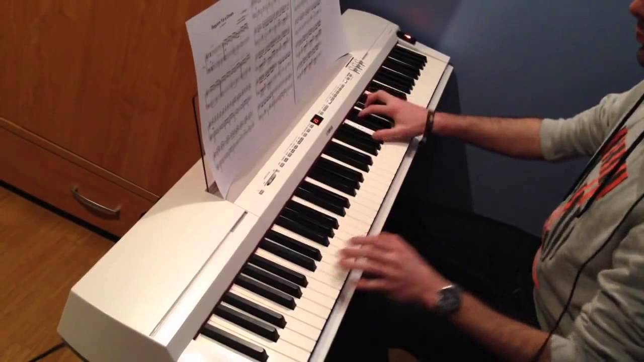 yamaha p255b digital piano youtube. Black Bedroom Furniture Sets. Home Design Ideas