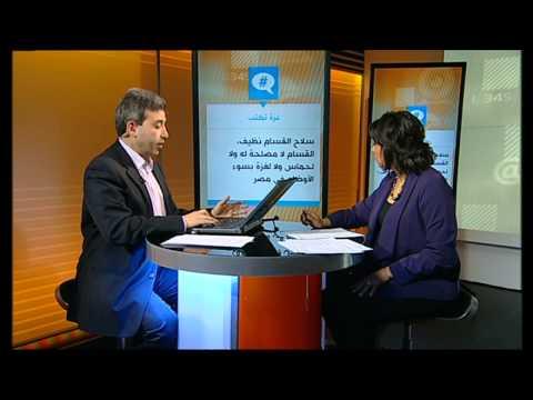 نقطة حوار: هل وصلت العلاقة بين #مصر و #حماس الى القطيعة النهائية؟