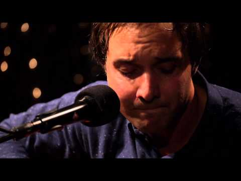 Daniel Rossen - Made to Rise (Live on KEXP)
