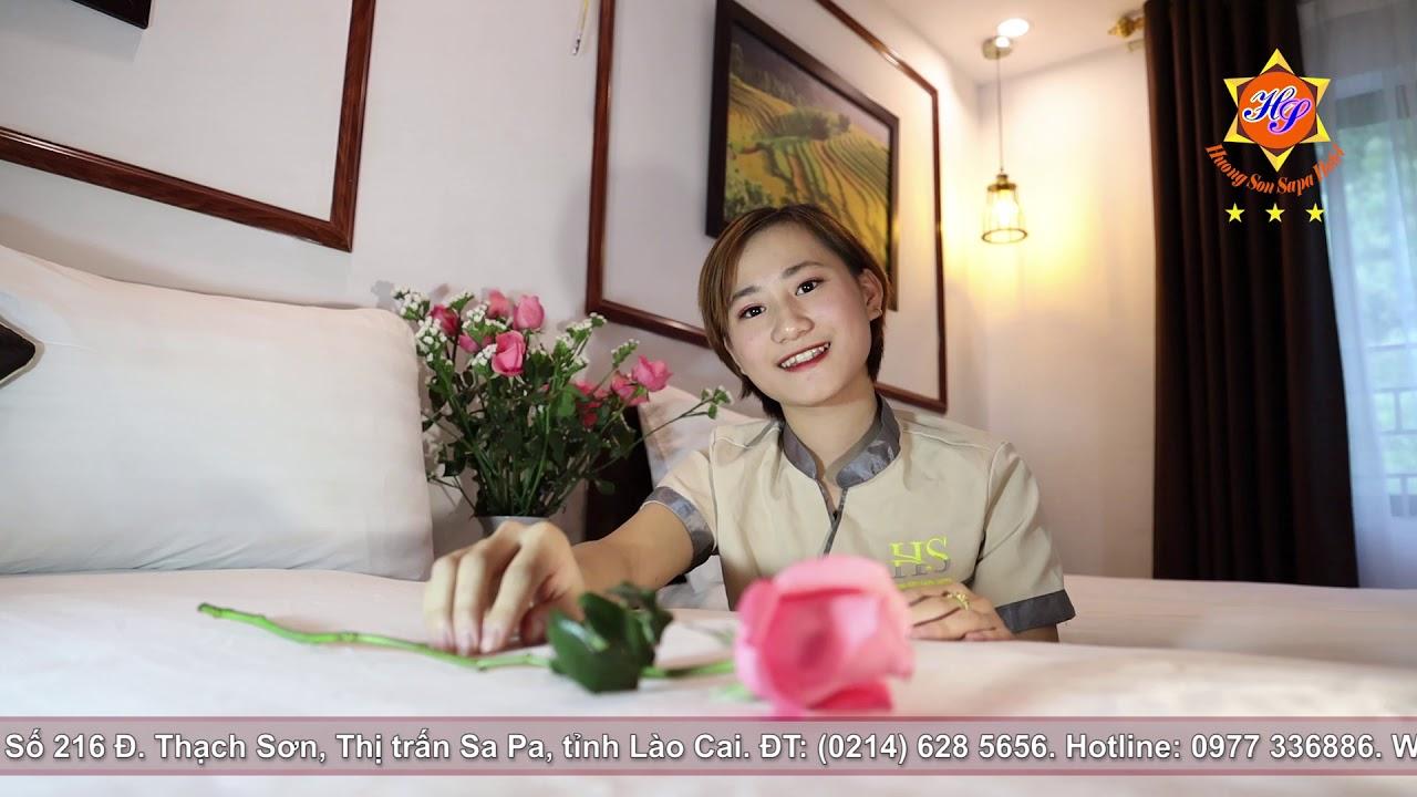 HUONG SON SAPA HOTEL