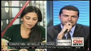 AYLİN TEKİNER, 5N 1K PROGRAMI, CNN TÜRK, 12/10/2010
