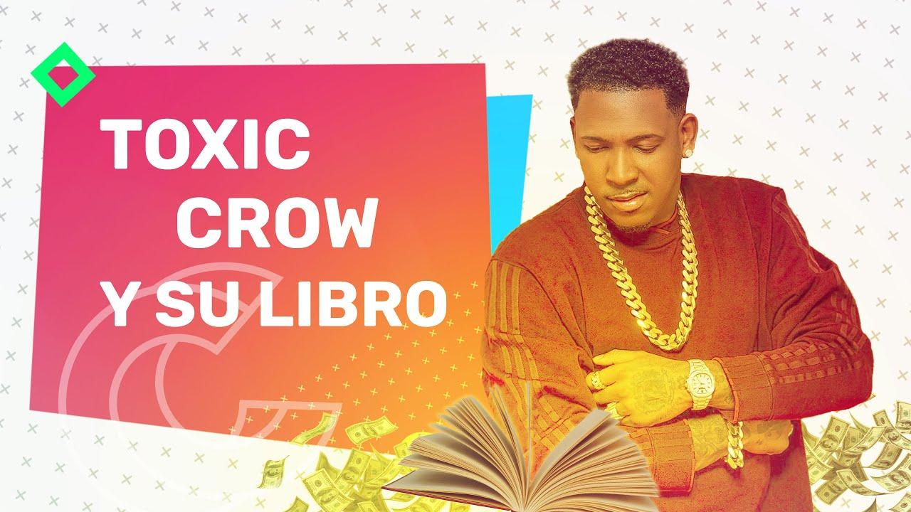 Toxic Crow Te Hace Millonario | Casos Y Cosas Con Producción Rosario