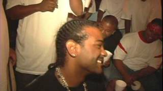 Jim Jones throwback freestyle
