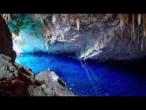 Natural Wonders - Tolantongo (Mexico)