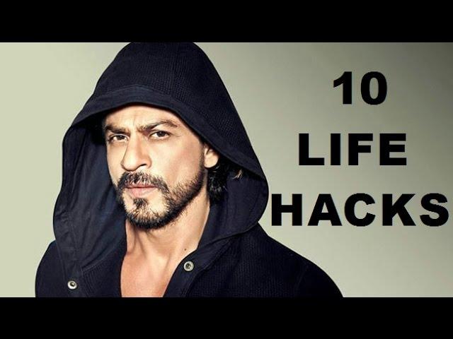Shah Rukh Khan motivational speech for success
