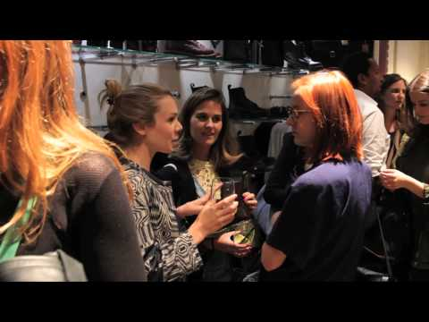 DR. MARTENS AMSTERDAM STORE LAUNCH